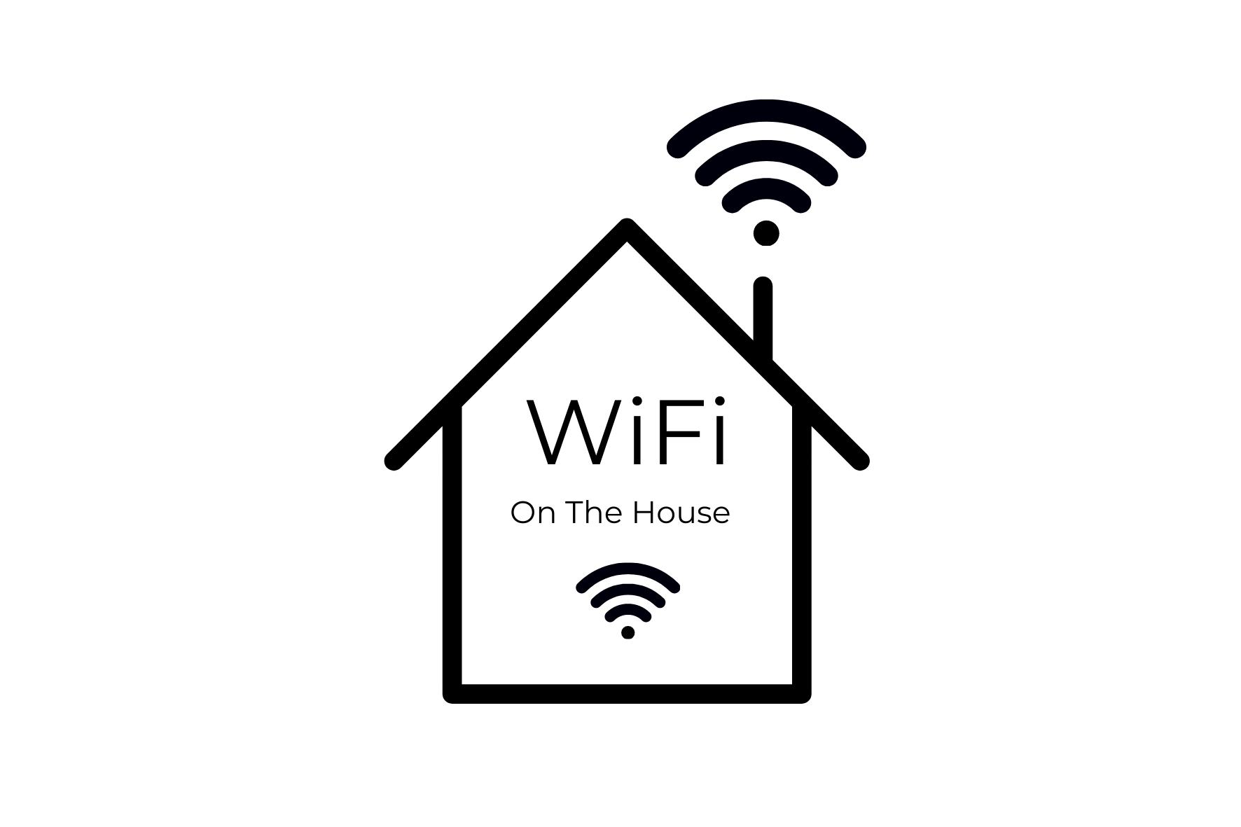 Wifi on the House